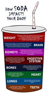 high fructose corn syrup effects obesity