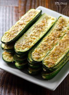 low carb diet snack parmesan zucchini sticks